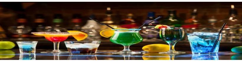 Guias de Bebidas