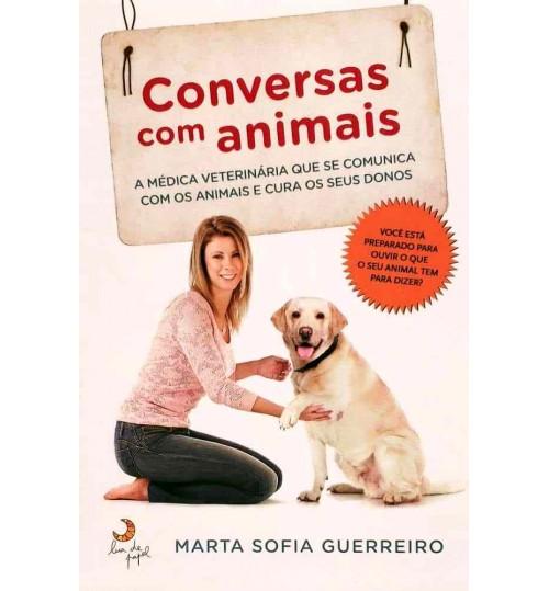 Livro Conversas com Animais