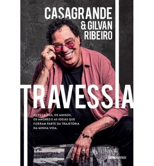 Livro Travessia Casagrande