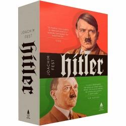 Box Hitler - 2 Livros