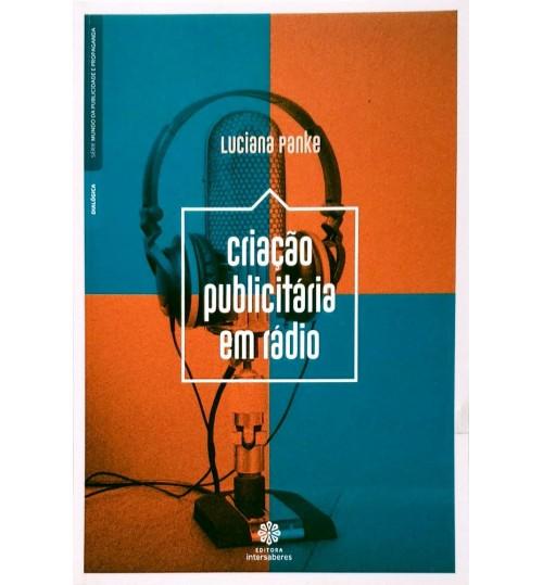Livro Criação Publicitária em Rádio