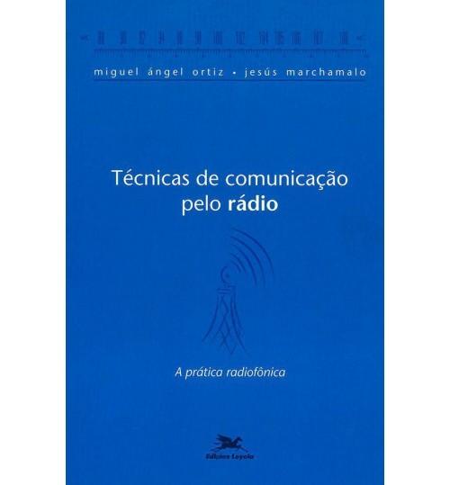 Livro Técnicas de Comunicação pelo Rádio