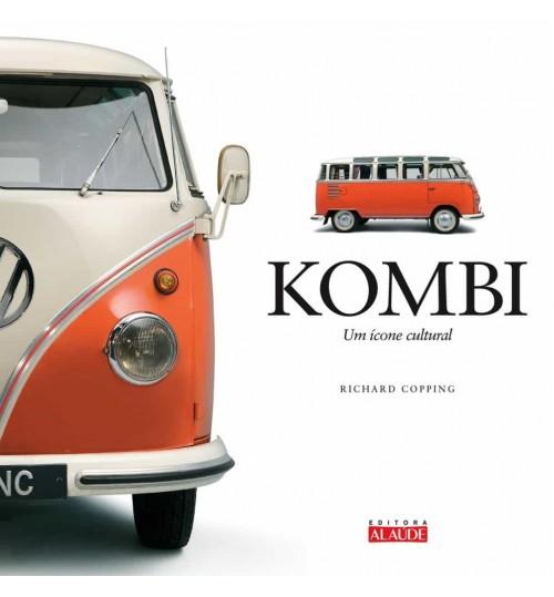Livro Kombi Um Ícone Cultural