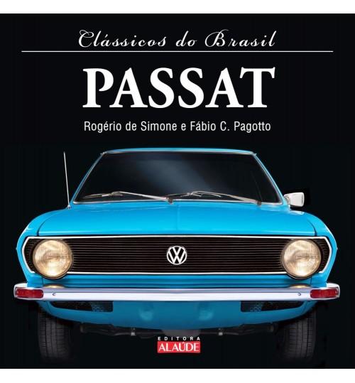 Livro Clássicos do Brasil Passat