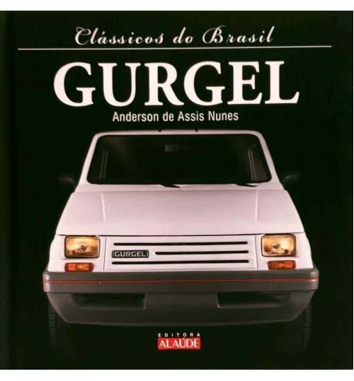 Livro Clássicos do Brasil Gurgel