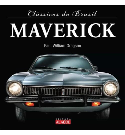 Livro Clássicos do Brasil Maverick