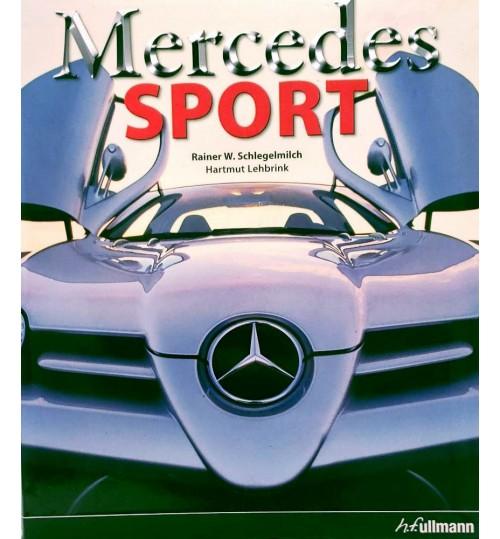 Livro Mercedes Sport