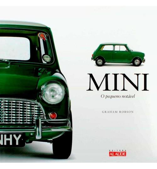 Livro Mini O Pequeno Notável