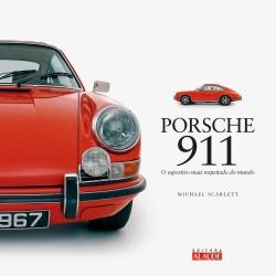 Livro Porsche 911 O Esportivo Mais Cobiçado do Mundo