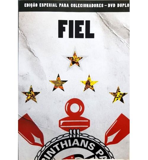 DVD Fiel - Edição Especial para Colecionadores Dvd Duplo