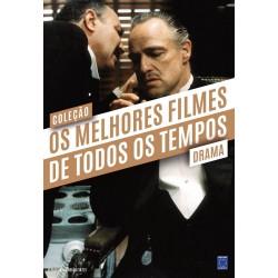 Livro Coleção Os Melhores Filmes de Todos os Tempos: Drama