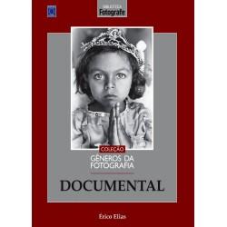 Livro Coleção Gêneros da Fotografia - Documental