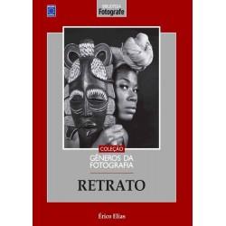 Livro Coleção Gêneros da Fotografia - Retrato