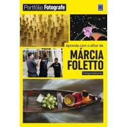 Livro Portfólio Fotografe - Aprenda com o olhar de Márcia Foletto