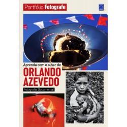 Livro Portfólio Fotografe - Aprenda com o Olhar de Orlando Azevedo
