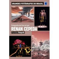 Livro Portfólio Fotografe - Fotografia de Fine Art por Renan Cepeda