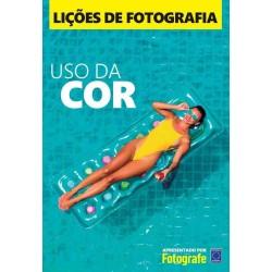 Livro Coleção Lições de Fotografia - Uso da Cor