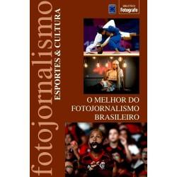 Livro O Melhor do Fotojornalismo - Esportes e Cultura