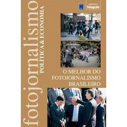 Livro O Melhor do Fotojornalismo - Política e Economia