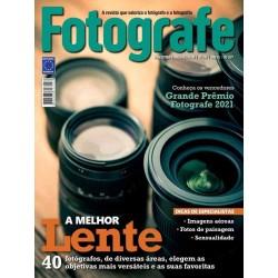 Revista Fotografe Melhor - A Melhor Lente N° 299