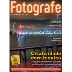 Revista Fotografe Melhor - Criatividade com Técnica N° 291