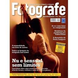 Revista Fotografe Melhor - Nu e Sensual Sem Limites N° 294