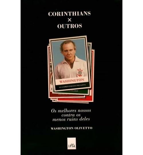 Livro Corinthians x Outros - Grátis Pôster