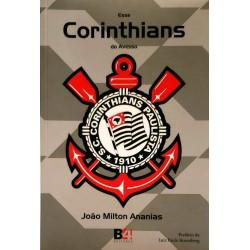 Livro Esse Corinthians do Avesso