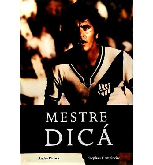 Livro Mestre Dicá Livro com DVD