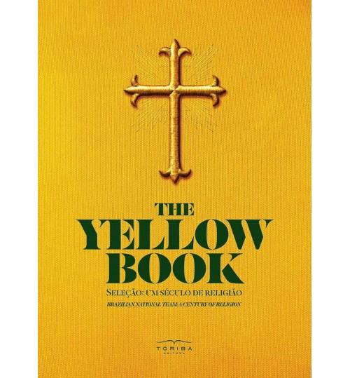 Livro The Yellow Book - Seleção: Um Século de Religião