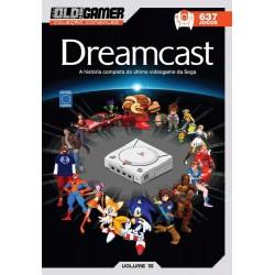 Livro Dossiê OLD!Gamer Volume 15: Dreamcast