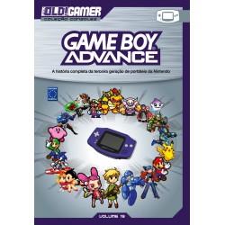 Livro Dossiê OLD!Gamer Volume 19: Game Boy Advance