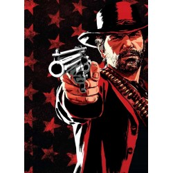 Livro Red Dead Redemption 2 - O Guia Oficial Completo
