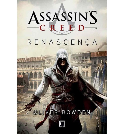 Livro Assassin's Creed - Renascença
