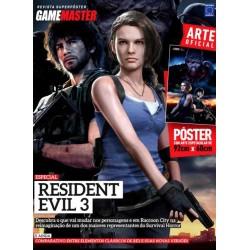 Revista Superpôster - Especial Resident Evil 3