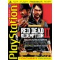 Revista Playstation Guia do Fora da Lei - Red Dead Redemption II N° 251