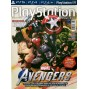 Revista Playstation Marvel Avengers N° 272