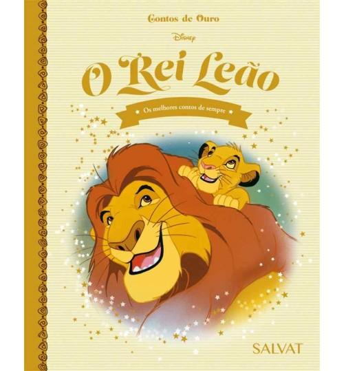 Livro O Rei Leão