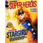 Revista Mundo dos Super-Heróis - Nova Série da TV Stargirl N° 122