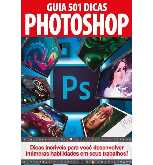 Revista Guia 501 Dicas Photoshop
