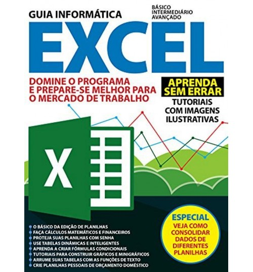 Revista Guia Informática Excel