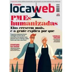 Revista Locaweb - PMEs Humanizadas N° 109