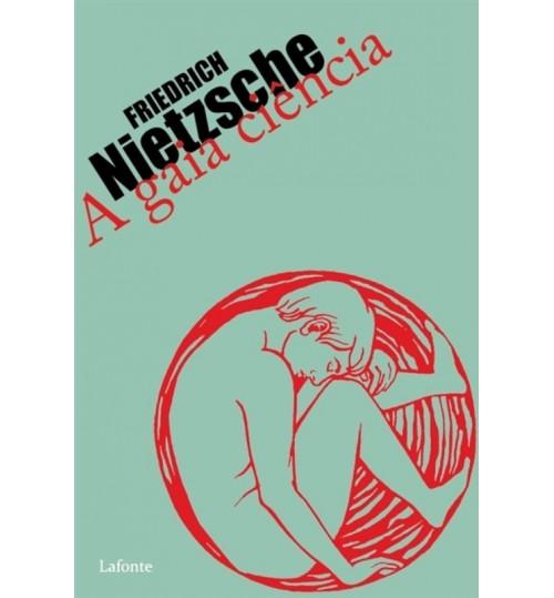Livro A Gaia Ciência - Friedrich Nietzsche