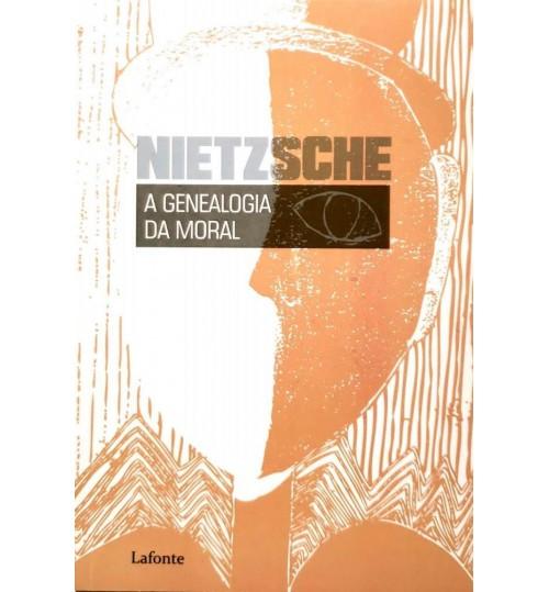 Livro A Genealogia da Moral -Friedrich Nietzsche