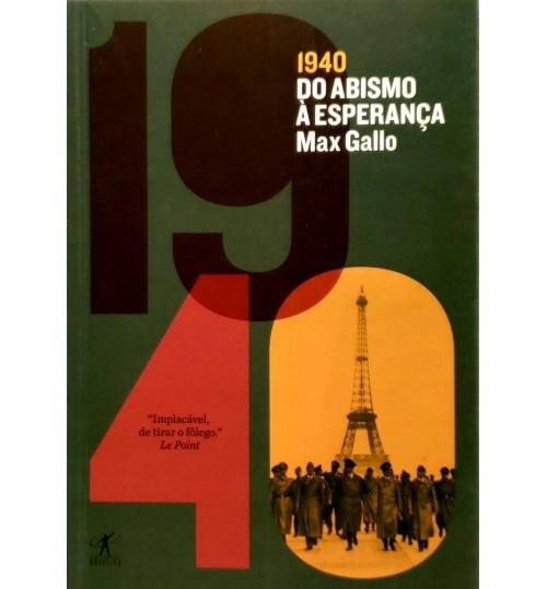 Livro 1940 - Do Abismo à Esperança