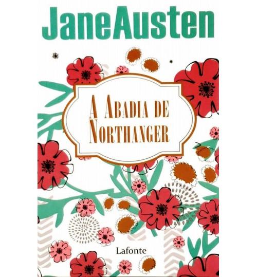 Livro A Abadia de Northanger - Jane Austen
