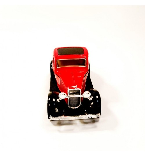 Miniatura Ford 3 Window Coupe 1932