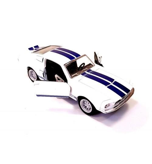 Miniatura Shelby GT 500 1967