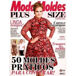 Revista Moda Moldes Especial Plus Size N° 2