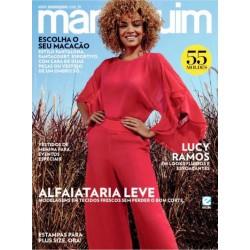 Revista Manequim Alfaiataria Leve N° 724